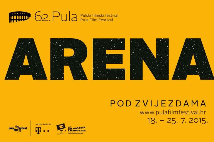 Pula festival